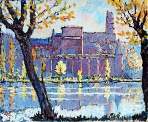 peinture-jean-marc-cathédrale-palais-de-la-berbie-albi-wordpress-copie